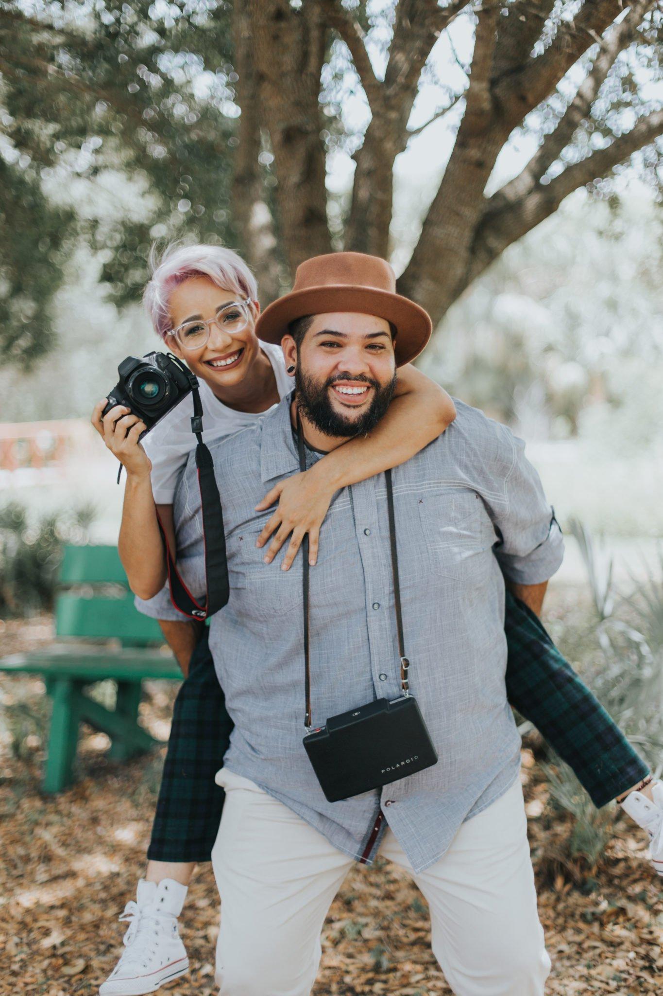 About us Orlando Wedding Photographers