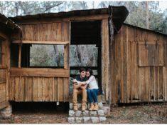Shingle Creek Kissimmee Engagement Session