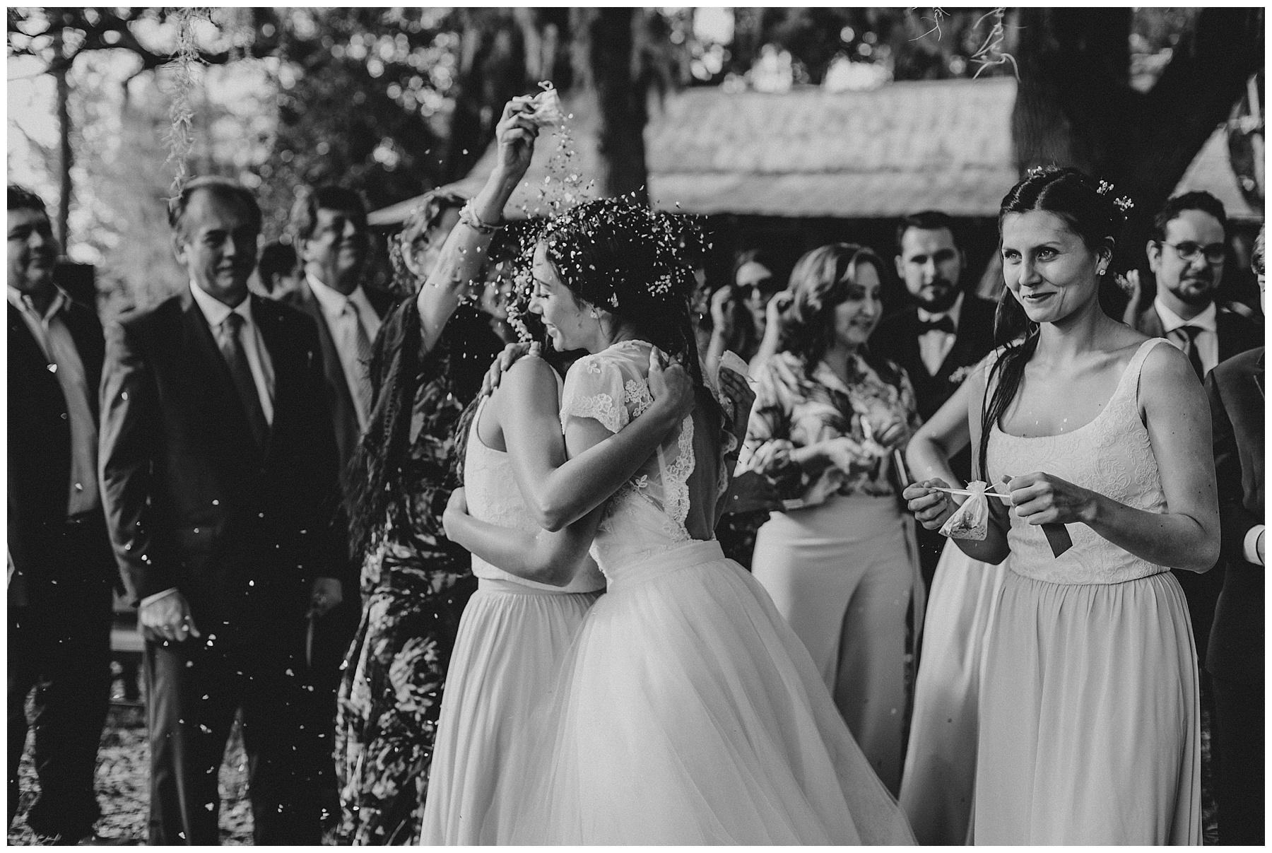 Sabinas Grove Groveland Florida Wedding